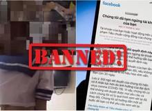"""Tin vui! Nhiều tài khoản Facebook bơi từ """"đảo"""" trở về, bài học đắt giá cho những đường link 18+ đen tối"""