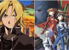 6 bộ anime có cái kết gây hoang mang nhất từ trước đến nay