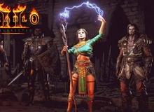Diablo II: Resurrected phát hành bản miễn phí vào cuối tuần, ai cũng có thể chơi được
