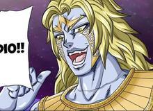 Những điều cơ bản về anime JoJo's Bizarre Adventure mà bạn cần biết trước khi xem?
