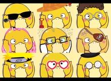Vịt vàng ôm đầu đang là trend, nhưng bạn có biết câu chuyện buồn sau chiếc avatar này?