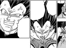 Dragon Ball Super: 4 sự thật về Bản Ngã Tối Thượng - sức mạnh mới Vegeta đạt được khi đánh nhau với Granolah