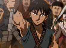 """Phần 2 của anime Kingdom mùa 3 tung trailer mới, hé lộ hình ảnh """"đậm chất sử thi"""" khiến fan háo hức"""
