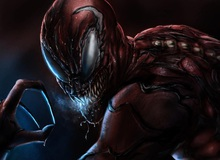 Những siêu anh hùng trong truyện tranh DC và Marvel sẽ có diện mạo như thế nào khi họ trở thành ác quỷ?