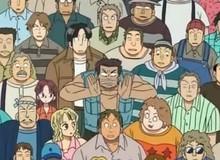 """5 nhân vật """"siêu phụ"""" nhưng lại có vai trò """"siêu quan trọng"""", làm ảnh hưởng lớn đến cốt truyện anime/manga"""
