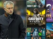 HLV Mourinho khó chịu, gọi 1 tựa game sinh tồn nổi tiếng là chết tiệt, ác mộng vì tác hại tiêu cực của nó