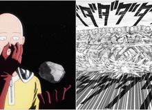 """One Punch Man: Ngoài cú đấm """"một phát chết luôn"""" đây là 10 khả năng cực mạnh của Saitama mà không phải ai cũng biết (P1)"""