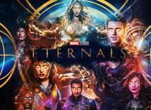 Fan phát cáu vì netizen nhầm lẫn Celestial thành Galactus trong trailer mới của Eternals