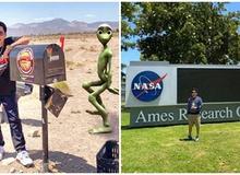Tuyên bố phát hiện ra UFO, YouTuber giàu nhất Việt Nam tiết lộ đã gửi clip cho NASA, muốn kỷ lục Guiness vinh danh mình