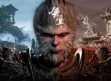 """""""Nổi da gà"""" với trailer mới Black Myth: Wukong, game Tây Du Ký hay nhất mọi thời đại"""