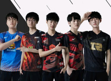 """Thất bại đau đớn ở mùa 2021, TES quyết tâm """"hút máu"""" cả LPL: Phá két chiêu mộ cả Bin lẫn Tian?"""