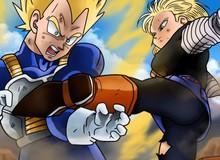 Top 10 nhân vật đã từng đánh bại Vegeta trong Dragon Ball, cái tên nào khiến bạn ấn tượng nhất