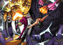 """One Piece: Sau cú """"đề ba"""" hoàn hảo, làm cách nào để cặp đôi Zoro và Sanji có thể chiến thắng?"""
