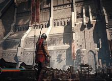 Xuất hiện game miễn phí cực dị trên Steam, game thủ nhập vai vào... 1 ngọn giáo