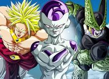 Các bạn chờ đợi điều gì ở movie Dragon Ball Super: Super Hero 2022, đánh nhau liên tục hay tâm lý nhân vật?