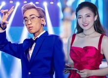 """""""Song kiếm hợp bích"""" với Huy Popper, MC Phương Thảo khiến fan xôn xao về fomat độc đáo của ĐTDV"""