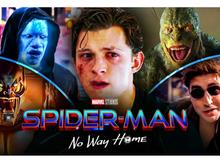 """Spider-Man 3: Danh tính và nguồn gốc của hội ác nhân khét tiếng sẽ đối đầu với Người Nhện trong """"No Way Home"""""""