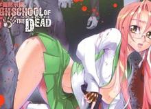 """Top 5 anime Ecchi """"hạng nặng"""" không xem phí một đời, toàn những phân cảnh khiến anh em phải """"mất máu"""""""