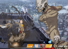 [Review] One Punch Man: The Strongest – Trên thang điểm 10, hãy cho tựa game này điểm tuyệt đối