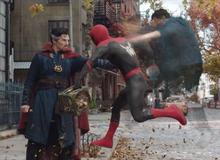 """Spider-Man: No Way Home tung trailer mới, hội ác nhân đa vũ trụ tụ họp khiến """"Nhện nhọ"""" khốn đốn"""