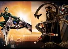 Fan hào hứng vì Green Goblin và Doctor Octopus có thể sẽ cùng xuất hiện trong Spider Man 3
