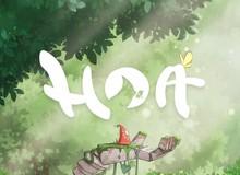 Tạp chí danh tiếng thế giới hết lời ca ngợi Hoa, game thuần Việt vươn tầm quốc tế