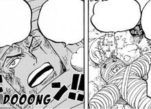 """One Piece: Sau khi """"chích thuốc"""", Zoro có thể chiến đấu thêm bao lâu trước khi gục ngã lần nữa?"""