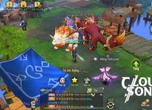 Bom tấn MMORPG mang đậm màu sắc Fantasy của VNG chính thức ấn định ngày phát hành