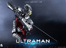 Anime Ultraman xác nhận ra mắt phần 2, hé lộ bộ suit mới cho các anh hùng tokusatsu