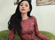 Hẹn hò với toàn bạn trai đại gia, Linh Ngọc Đàm bác bỏ quan điểm: Yêu vì tiền!