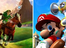 The Legend of Zelda và những tựa game Nintendo nên được chuyển thể lên màn ảnh