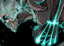 Kaiju No.8 bất ngờ chiến thắng giải thưởng Manga đình đám Nhật Bản