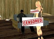 """Những trò """"đen tối"""" 18+ game thủ có thể làm với """"gái xinh"""" trong GTA, cái kết khiến nhiều người kích thích"""