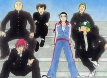 """Nếu không sinh nhầm thời thì 7 anime/manga sau đây đủ sức """"ăn đứt"""" Tokyo Revengers?"""