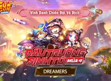 Giải đấu Gun Gun Mobile toàn quốc mùa IV chính thức khép lại, gọi tên nhà vô địch Dreamers!