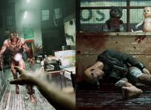 """Rùng rợn với trailer """"Outlast 3"""", có cả phần chơi co-op"""