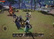 Nóng! Game thủ Việt đã trên tay Blade & Soul 2 Mobile, bom tấn MMORPG đẹp nhất nhì trên di động