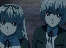 Top 7 cặp song song sinh gây ám ảnh trong thế giới anime, bộ đôi nào khiến bạn ấn tượng nhất?