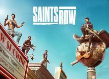 Huyền thoại Saint Row tái xuất khiến cộng đồng game thủ tranh cãi