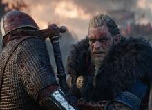 6 tựa game cho phép bạn hóa thân thành chiến binh Viking vĩ đại