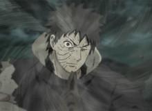 5 jutsu gắn liền với sự nghiệp phản diện của Uchiha Obito, có một chiêu thức mà Naruto cũng thạo