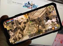 Đội ngũ phát triển Kiếm Thế ADNX Mobile: