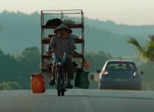 """Chùm ảnh Việt Nam lên phim Hollywood về sát thủ gốc Việt: Cầu Rồng, non nước đầy thơ mộng nhưng có điểm lại rất """"sai""""!"""