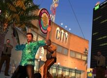 Xuất hiện GTA Vice City 2 cực đỉnh
