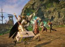 4 game AAA đỉnh cao sẽ phát hành trong tháng 9/2021