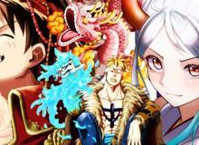 One Piece: Top 6 trận chiến quyết định đến kết cục của arc Wano, tâm điểm vẫn là Luffy và trận quyết chiến với Kaido