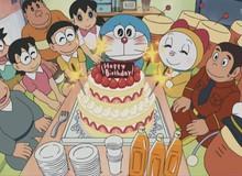 """Doraemon ra mắt một tập phim đặc biệt nhân dịp sinh nhật """"âm"""" 91 tuổi của Mèo Ú"""