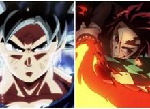 """5 khoảnh khắc thất bại của các anh hùng trong anime khi """"thức tỉnh"""" được sức mạnh mới nhưng vẫn tiếp tục thua"""