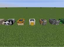 """Các bản mod lành mạnh nhưng """"bựa"""" nhất mọi thời đại của Minecraft và nhiều tựa game nổi tiếng"""