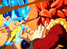 """So sánh sức mạnh của Super Saiyan 4 Gogeta và Super Saiyan Blue Gogeta, 2 """"lưỡng long nhất thể"""" mạnh nhất thế giới Dragon Ball"""